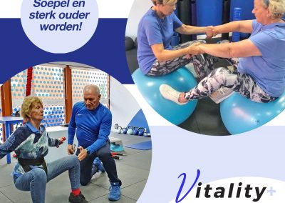 Dynamis Vitality poster