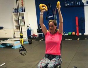 Stratos personal training